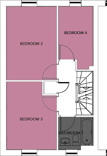 The Morton First Floor