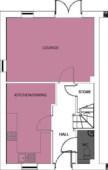 The Morton Ground Floor